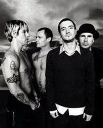 Download Red Hot Chili Peppers ringtones free.