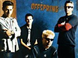 Download The Offspring ringtones free.
