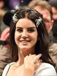 Download Lana Del Rey ringtones free.