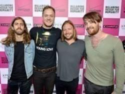 Download Imagine Dragons ringtones free.