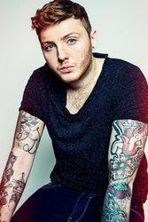 Download James Arthur ringtones free.