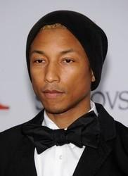 Download Pharrell Williams ringtones for free.
