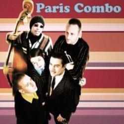 Download Paris Combo ringtones free.