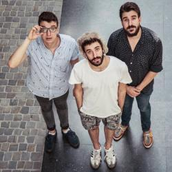Download AJR ringtones free.
