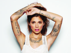 Cut Christina Perri songs free online.