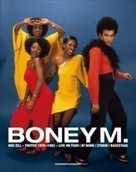 Cut Boney M songs free online.