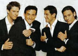 Download Il Divo ringtones free.