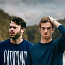 Download The Chainsmokers ringtones for free.