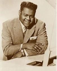 Download Fats Domino ringtones free.