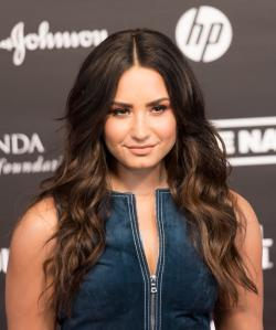 Download Demi Lovato ringtones free.