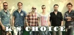 Cut K's Choice songs free online.