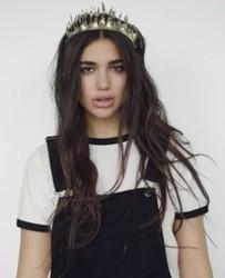 Download Dua Lipa ringtones for free.