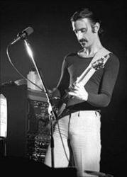 Download Frank Zappa ringtones for free.
