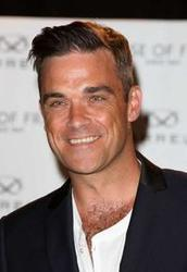 Download Robbie Williams ringtones for free.