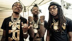 Download Migos ringtones for free.
