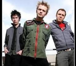 Download Sum 41 ringtones free.