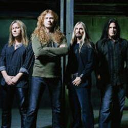Cut Megadeth songs free online.