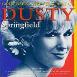 Cut Dusty Springfield songs free online.