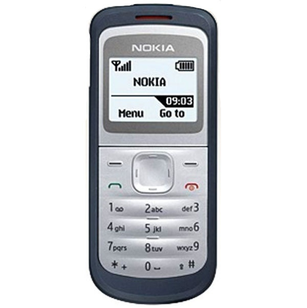 Nokia 1203 ringtones free download.