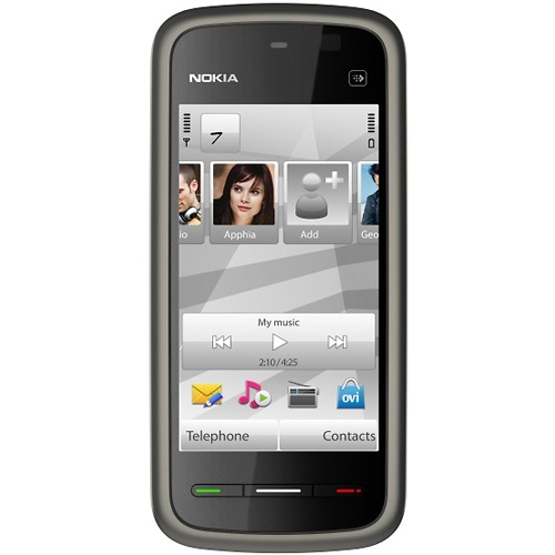 Nokia 5228 ringtones free download.