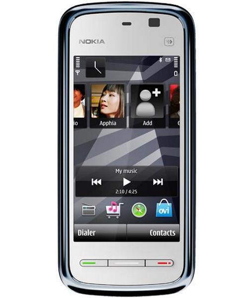 Nokia 5235 ringtones free download.