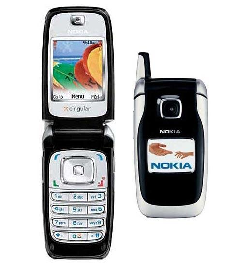 Nokia 6102i ringtones free download.