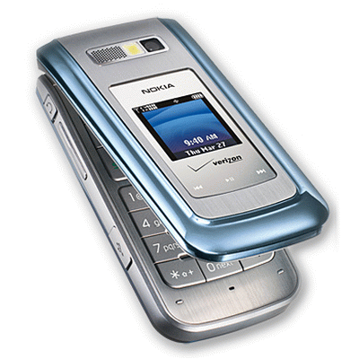 Nokia 6205 ringtones free download.