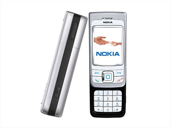 Nokia 6265 ringtones free download.