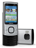 Nokia 6700 Slide ringtones free download.