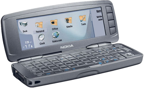 Nokia 9300i ringtones free download.