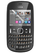 Nokia Asha 201 ringtones free download.