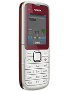 Nokia C1-01 ringtones free download.
