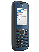 Nokia C1-02 ringtones free download.