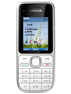 Nokia C2-01 ringtones free download.