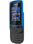 Nokia C2-05 ringtones free download.
