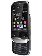 Nokia C2-06 ringtones free download.