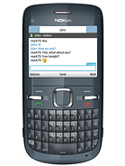 Nokia C3 ringtones free download.