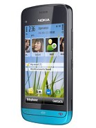 Nokia C5-03 ringtones free download.