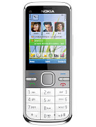 Nokia C5 ringtones free download.