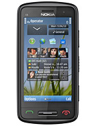 Nokia C6-01 ringtones free download.