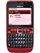 Nokia E63 ringtones free download.