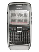 Nokia E71 ringtones free download.