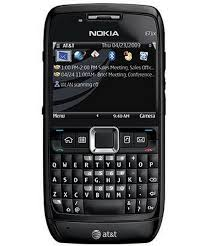 Nokia E71x ringtones free download.