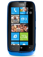 Nokia Lumia 610 ringtones free download.