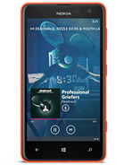 Nokia Lumia 625 ringtones free download.