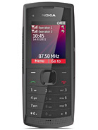 Nokia X1-01 ringtones free download.