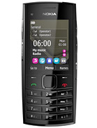 Nokia X2-02 ringtones free download.