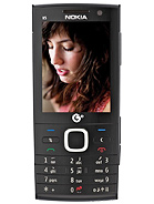 Nokia X5 ringtones free download.