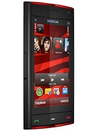 Nokia X6 ringtones free download.