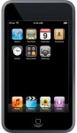 Apple iPod touch 1G ringtones free download.